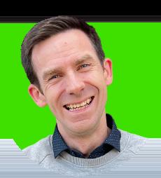 Ian Christie, Senior Researcher