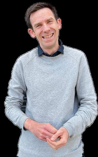 Ian Christie, Senior Researcher - The Lines Between