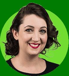 Lorraine Simpson, Managing Director