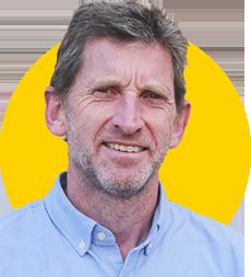 Mike Nicholson, Senior Researcher