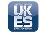 The UK Evaluation Society